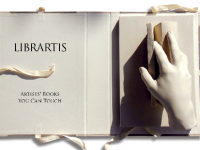 Librartis exhibition