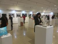 Student Sale in the gallery